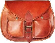 Genuine Leather Handbag Bag Women Purse S Shoulder Body Tote Cross Messenger Bag