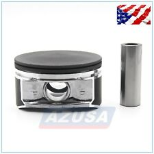 1 PC PISTON-STD for 03-06 HEMI 5.7L for Chrysler Durango Magnum Ram V8 16V OHV