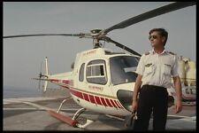 146074 Air Monaco ofrece las mejores vistas desde sus helicópteros A4 Foto Impresión