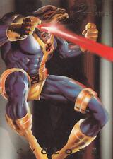 Marvel Univers:94 Flair-1994-Lot 21-Power Blast Card