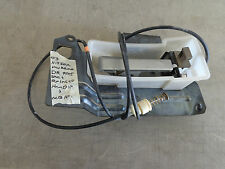 Driver Rear Seat Release Handle & Cable Nissan Murano SL 03 04 05