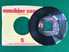 Disco Vinile 45 7'' (1979) K.C. AND THE SUNSHINE BAND - LET'S GO ROCK AND ROLL