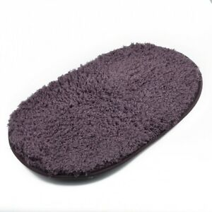 Shaggy Cashmere Rug Area Carpet Large Soft Mat Bedroom Living Room Mats