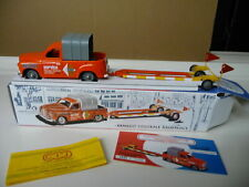 1/43 Renault Colorale Assistance Serivce Trink ball CIJ 3.65.01 Norev Neuf boite