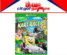 Nickelodeon Kart Racers Xbox One Game Brand New & Sealed