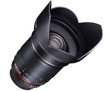 Samyang DSLR Camera Lens for Nikon