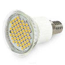 10x lux.pro LED SPOT E14 Warmweiß 3Watt 230V 3000K 54 SMD´s LEUCHTMITTEL LAMPE