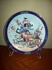 Arizona Diamondbacks Danbury Mint Fan Plate
