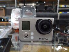 GoPro Hero 3 with Bacpac Bundle