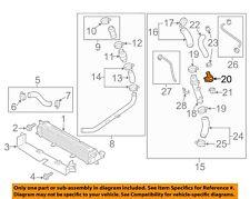 28234-3L100 Hyundai Valverecirculation 282343L100