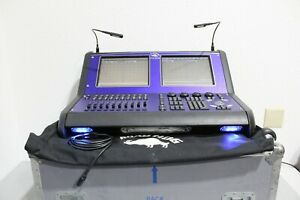 Road Hog 3 Full Boar Lighting Console & Keal Roadcase Nice Condition
