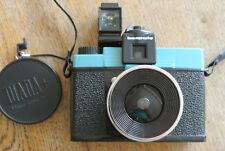 Lomography Diana 120 + Diana+ Super wide 38mm lens NICE