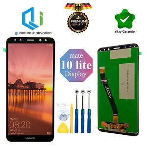 Huawei Mate 10 Lite RNE-L21 LCD Display Bildschirm Touchscreen Neu