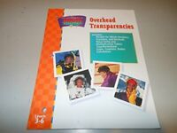 Houghton Mifflin Math Central: Overhead Transparencies Book The Fast Free