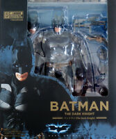 S.H.Figuarts BATMAN THE DARK KNIGHT Action Figure