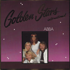 ABBA - CD - GOLDEN STARS international