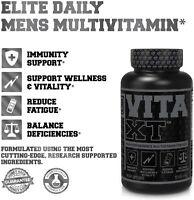 90 Capsules Vita XL Testosterone Booster for Men (NEW)