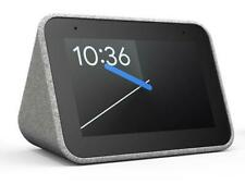 LENOVO Smart Clock with Google Assistant SmartClock - New