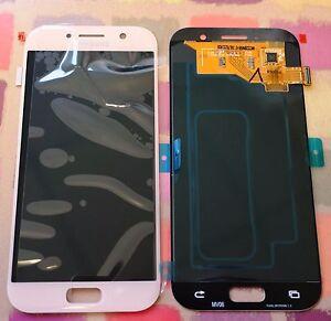 GENUINE PINK SAMSUNG 2017 SM-A520F A520FL GALAXY A5 SCREEN AMOLED LCD DISPLAY
