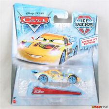 Disney Pixar Cars Miguel Camino Ice Racers Special Icy Editiion 2014 Mattel