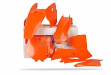 KTM Plastic Kit SX 65 2002 - 2008 OEM Orange 90098 Motocross Polisport MX