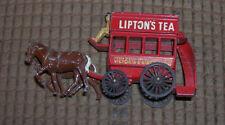 Lesney No.12 Liptons Tea Wagon