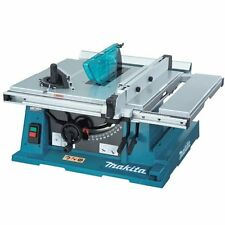 Makita 110V Table Saws