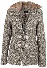 L' ARGENTINA Damen Blazer Strickjacke Cardigan Jacket Polo Größe M - 38 NEU NEW