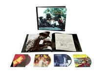 Jimi Hendrix Electric Ladyland 50th Anniversary Box Set New 2018