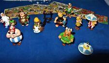 Ü - Ei Asterix und die Römer 2000 BPZ unbespielt
