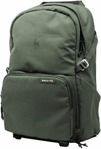 Brevite Jumper Photo Compact Camera Backpack: A Minimalist & Travel-Friendly Pho