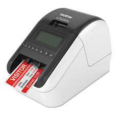 Brother QL-820NWB Professional Ultra Flexible Label Printer with Wireless