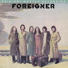 MOFI 338 | Foreigner - Foreigner MFSL LP