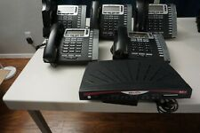 Allworx 9212l Voip Telephone System With Router