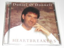DANIEL O'DONNELL - HEARTBREAKERS - 2000 UK 20 TRACK CD ALBUM