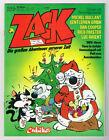 Zack - Koralle - 1978 , Nr. 26