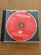Jesca Hoop: The House That Jack Built Promo Copy CD