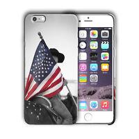 Extreme Sport Rodeo Cowboy Iphone 4s 5s 5c SE 6 6s 7 8 X XS Max XR Plus Case 01