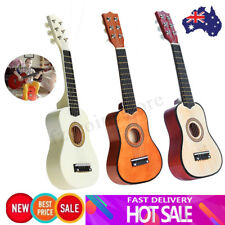 21 INCH Basswood Acoustic Classic GUITAR for Kids Children Gift Mini Instrument
