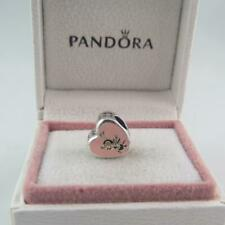 Authentic Pandora Disney Exclusive 2020 Epcot Spike the Bee Passholder Charm D2
