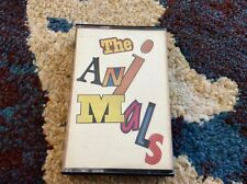 The Animals CASSETTE Rock & Roll Audiofidelity Enterprises 1986 Rare Very Good