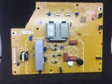 Sony A1253586A Television Backlight Power Inverter Board