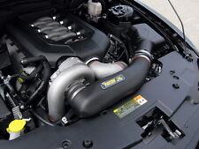 Paxton Supercharger 2200SL Tuner Kit Kit Satin (11-14 Mustang GT) 1001863SL-1