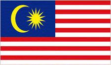 MALAYSIA FLAG 5' x 3' Malaysian Flags Asia Asian