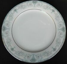NORITAKE ALLENBY DINNER PLATE(S) BLUE
