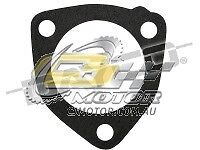 DAYCO Gasket(Paper Type)FOR Datsun 240Z 10/70-5/74 2.4L OHC 2 carb L24
