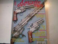 **a Gazette des armes n°309 Revolver Enfield / Le fusil Garand