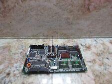 OKUMA MEMORY CARD UNIT E4809-045-146-B CNC  OKUMA LB25 CNC LATHE