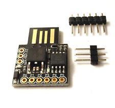 DIGISPARK ATtiny85 KICKSTARTER USB DEVELOPMENT BOARD ARDUINO PRO MINI ATMEL