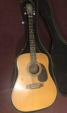 Alvarez 5032 Acoustic Guitar.